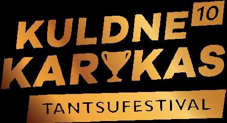 Tantsufestival Kuldne Karikas
